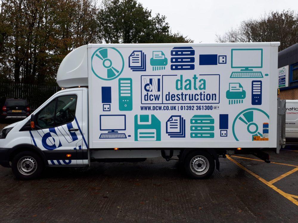 Data Destruction-min
