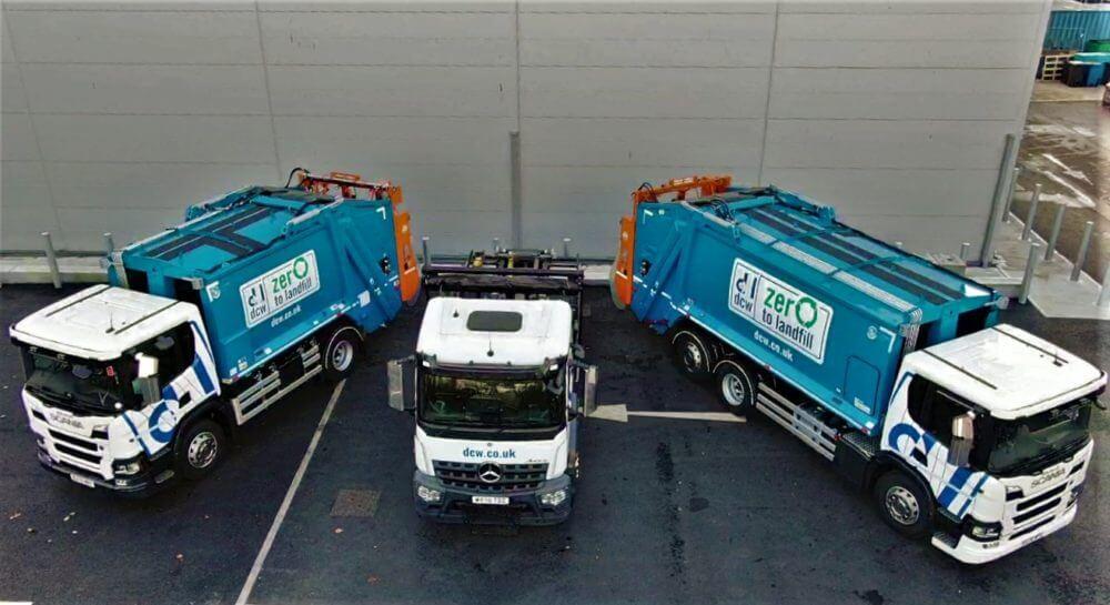 New lorries Nov20